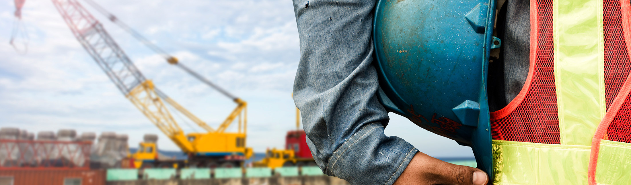 Construction and Contractors